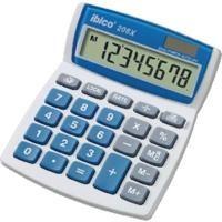 IBICO CALCULADORA SOBREMESA 208X 8 DIGITOS PANTALLA ORIENTABLE REF IB410062