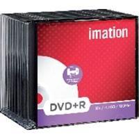 IMA P.10 DVD+R SLIM 4,7GB IMPRIM.