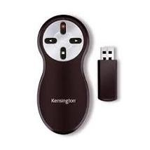 RATON KENSINGTON PRESENTATION REMOTE WIRELESS