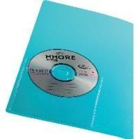IBE FUNDA CD PVC AUTOADH C/SOL 479ACD10