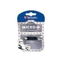 VET 32GB USB2.0 MICRO PLUS NEGRO 97763