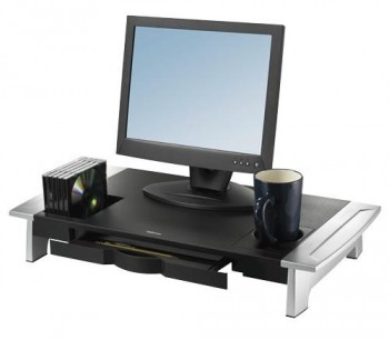 SOPORTE MONITOR FELLOWES PREMIUM
