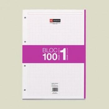 BLOC MIQUELRIUS NOTE-BOOK-1 A4