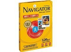 PAPEL NAVIGATOR A4 120GR.