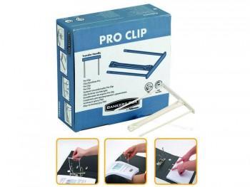 FEL P.100 FASTENER PLASTIC 100MM 0089701