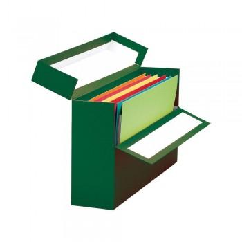 CAJA TRANSFERENCIA CARTON A.4