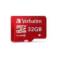 VET TJ MEM MicroSDHC 32GB ROJO  Class 10