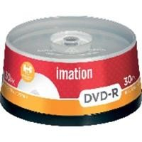 IMA P. 30 SPINDLE DVD+R IMATION 4,7GB