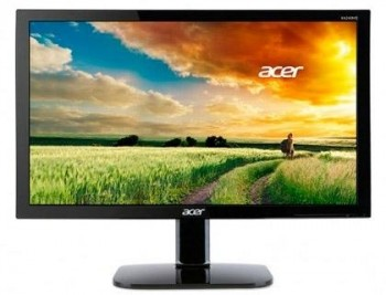 "MONITOR ACER 21,5"" FULL HD 1920X1080 HDMI DVI VGA"