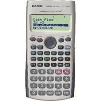 CASIO FC100 V CS1374 CALCULADORA FINANCERA