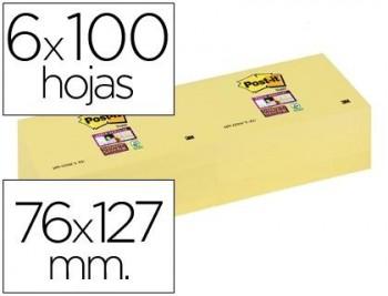 POS P.12 BLOC 76X127 AM 655-12SSCY-EU