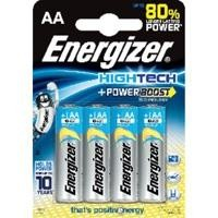 ENERGIZER PILAS ALCALINAS ULTIMATE BL4  LR6 AA  REF. 624615