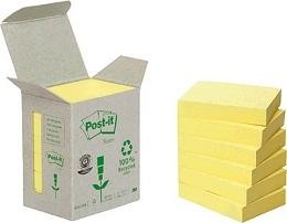 NOTAS POST-IT RECICLADAS