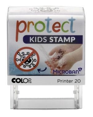 SEGELLCOLOP KIDS PROTECT