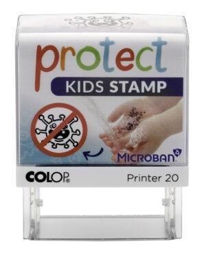 SELLO COLOP KIDS PROTECT