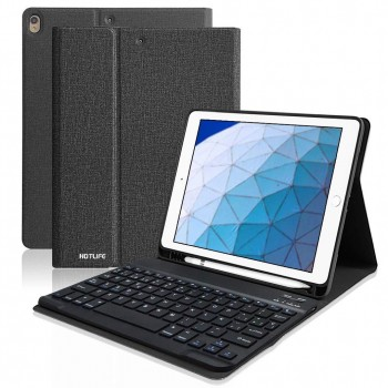 FUNDA TECLADO IPAD AIR 3 IPAD 2019 PRO 10.5 2017