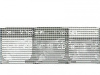 CD Super AZO 52x 700 MB Spindle 25 uds - Crystal