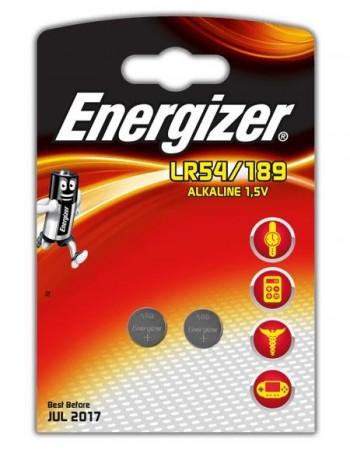 PILES ENERGIZER LR54/189 1,5V