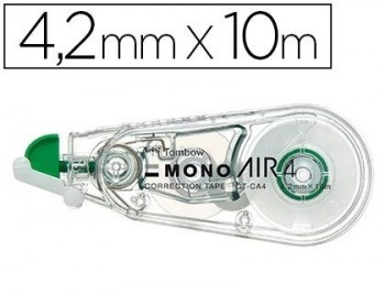 CINTA CORRECTORA MONO AIR CT-CA4-20