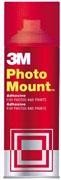 ADHESIVO SPRAY 3M PHOTO MOUNT