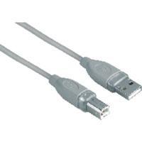 HAM CABLE USB A-B 1 8M. 45021