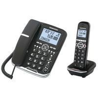 DAE TELEFONO COMBO DTD 5500 DW0075