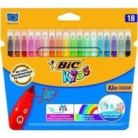 ROTULADOR BIC KID COULEUR 18